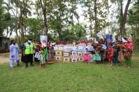 BANGLADEŞ - TİKA'dan Bangladeş'e İlaç Yardımı