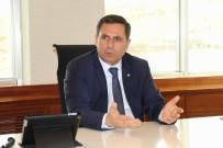 OLGUNLUK - Tiryakioğlu, Referandumu Değerlendirdi