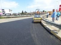 ORHAN FEVZI GÜMRÜKÇÜOĞLU - Trabzon'da 4 İlçedeki Yollar Bakıma Alınıyor