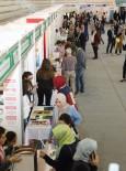 MUHAMMET GÜVEN - TÜBİTAK Ortaokul Öğrencileri Araştırma Projeleri Sergisi, ERÜ'de Açıldı