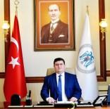 Vali Arslantaş'ın Turizm Haftası Mesajı