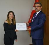 TÜRKÇE ÖĞRETMENLIĞI - Yabancılara Türkçe Öğretecek Eğitimcilerin Eğitimi Tamamlandı