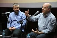 CANLI BOMBA - Zeytinburnu Belediyesi Gösteri Sanatları Akademisi'ne Nazif Tunç Konuk Oldu