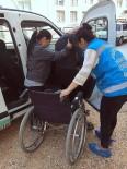 SAĞLIK PERSONELİ - 16 Nisan Günü 241 Hasta Sandığa Taşındı