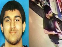 BURLINGTON - ABD'deki AVM saldırganı Arcan Çetin hücresinde ölü bulundu