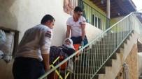 Afyonkarahisar'da 341 Hasta Sağlık Ekiplerinin Yardımı İle Oy Kullandı