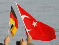 İDAM CEZASı - Almanya'dan Türkiye'ye 'idam' tehdidi