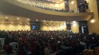 EĞİTİM DERNEĞİ - 'Alternatif Yaklaşımlar Ve Demokratik Eğitim' Semineri