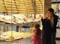 KUYUMCULAR ODASI - Altın Piyasasına Güven Geldi