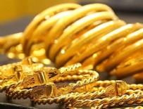 ÇEYREK ALTIN - Çeyrek altın ve altın fiyatları 18.04.2017