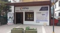 Amasya'da 'Serbest Tüketici İşlem Merkezi' Açıldı