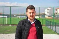 YEŞILTEPE - Arguvan Belediyespor'da Bütün Hesaplar Galibiyet Üzerine Yapılıyor