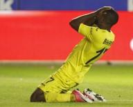 VILLARREAL - Bakambu'nun Golü Villarreal'e Yetmedi