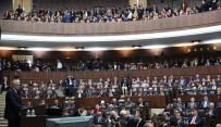 TÜZÜK DEĞİŞİKLİĞİ - Başbakan Yıldırım, 'Şaibe' İddialarına Cevap Verdi