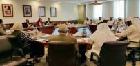 KUVEYT BÜYÜKELÇİLİĞİ - Başkan Atasoy, Kuveytli İş Adamlarıyla Bir Araya Geldi