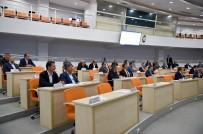 Başkan Çakır 2016 Yılı Faaliyet Raporu İle İlgili Açıklamalarda Bulundu