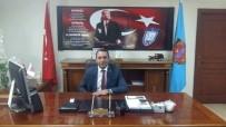 KARAKAYA - Başkan Karakaya Açıklaması 'Türkiye'nin Önü Açıldı'