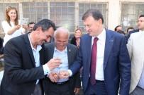 Başkan Savaş, Rabe3 Nisan Bayramı'nı Kutladı