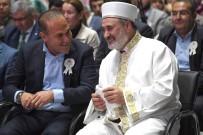 ADANA VALİSİ - Başkan Sözlü Açıklaması 'Ne Mutlu Bizlere Ki O'nun Ümmeti, Takipçileriyiz'