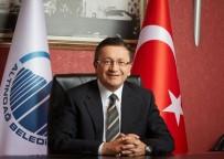 Başkan Tiryaki'den Referandum Değerlendirmesi
