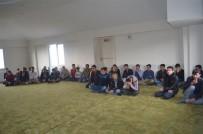 SOSYAL HİZMET - Bingöl'de Kursiyerlere Etkili İletişim Semineri Verildi