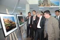 KOMPOZISYON - Bitlis'te Turizm Haftası Etkinlikleri