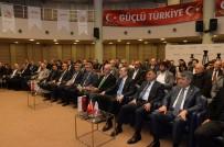 ULUDAĞ ÜNIVERSITESI - Bursa'nın Kentsel Dönüşümü Ortak Akılla Ele Alındı