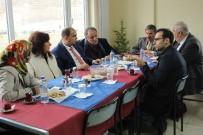 MORITANYA - Büyükelçiler Entegre Çevre Projesini İnceledi