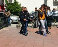 EROIN - Çanakkale'de Uyuşturucu Operasyonu