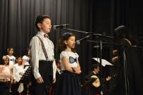 AHMET ATAÇ - Çocuklardan 23 Nisan'a Özel Konser