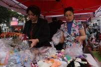 AHMET BARıŞ - Çorum'da Turizm Haftası Etkinlikleri