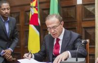 İNŞAAT FİRMASI - Cumhurbaşkanı Erdoğan'ın Mozambik Ziyareti Meyvelerini Vermeye Başladı