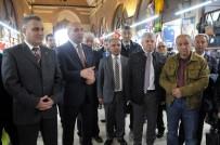 FOTOĞRAF SERGİSİ - Edirne Tarihi Alipaşa Çarşısı'nda Turizm Sergisi