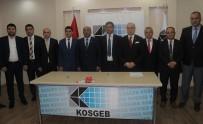 BALCı - Elazığ'da 'Uygulamalı Girişimcilik Eğitimi İşbirliği Protokolü' İmzalandı
