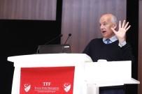 TÜRKIYE FUTBOL FEDERASYONU - Elleray, Video Hakem'i Anlattı