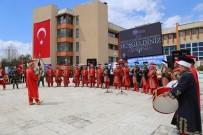 Erzincan Belediyesi Yatırım Sezonunu Törenle Açtı