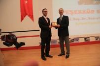 AKSAKAL - Erzurum KHB 'Den Bölge Eğitim Araştırma Hastanesi Çalışanlarına Sağlıklı İletişim, Davranış Ve Stres Yönetimi Eğitimi