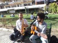 PORSUK - Eskişehir, Müzisyenler Sayesinde 'Ezgişehir' Gibi