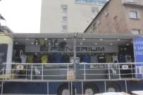 FENERIUM - Fenerium Tır'ı Ağrı'da