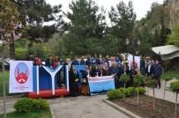 Fransa'dan Bilecik'e Türkiye Kültür Gezisi