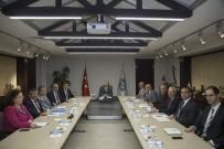 ÖRNEK PROJE - 'Gelecek Türkiye'nin, Gelecek Kayseri'nin'