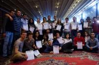 MACARISTAN - Gençlik Ve Değişim Derneği 23 Genci Avrupa'ya Gönderiyor