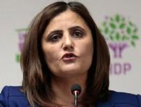 SELAHATTİN DEMİRTAŞ - HDP Milletvekili Taşdemir hakkında 'yakalama' kararı