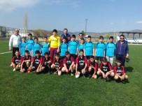 DEREKÖY - Hisarcık'ta Futsal Turnuvası