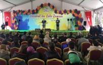SİYASİ PARTİLER - İBB Başkanı Kadir Topbaş'tan Referandum Yorumu