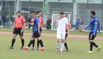 KıRıKKALESPOR - Kayseri Erciyesspor 100'Ler Kulübüne Erken Girdi