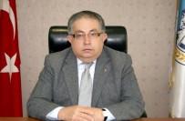 ŞABAN ÜNLÜ - Kayseri Ticaret Borsası Başkanı Şaban Ünlü Açıklaması