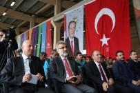 HIZMET İŞ SENDIKASı - Kocasinan Belediye Başkanı Ahmet Çolakbayrakdar Açıklaması