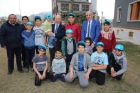 MIMARSINAN - Kocasinan'da Çocuk Şenliği Başladı