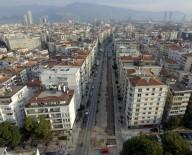 ALSANCAK - Konak Tramvayında Çalışmalar Hızlandı